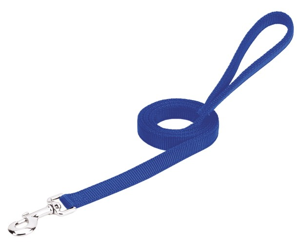 Weaver Prism Classic Dbl Ply Nylon Dog Leash