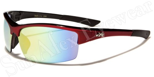 X-LOOP-WRAPAROUNDS-SUNGLASSES-PLUS-POUCH-AND-CLEANING-CLOTH-NEW-ARRIVALS