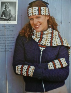 Patons pattern - Quality Yarns, Free Knitting Patterns, Free