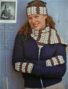 Patons pattern - Quality Yarns, Free Knitting Patterns, Free