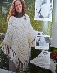 Knitting Patterns Crochet Afghans Patons Colour by elanknits