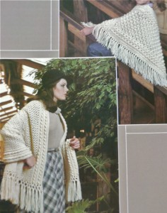 "Crocheted 1-Hour, ""Late Night TV"" Sweater |"