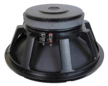new 15 subwoofer speaker 8 replacement bass. Black Bedroom Furniture Sets. Home Design Ideas