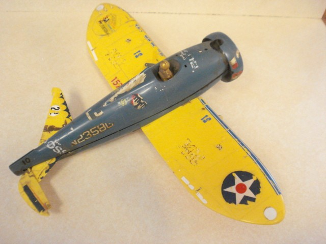 Wen Mac Airplanes http://www.ebay.com/itm/OLD-WEN-MAC-THUNDERCHICKEN-CONTROL-LINE-MODEL-AIRPLANE-/230915972933