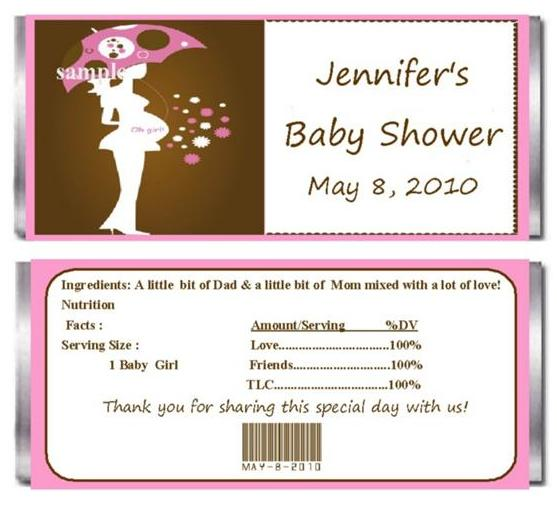 details about 10 personalized baby shower invitations or thank yous