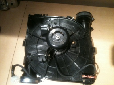 Carrier Inducer Motor Assembly 320725 753 Hc27cb119