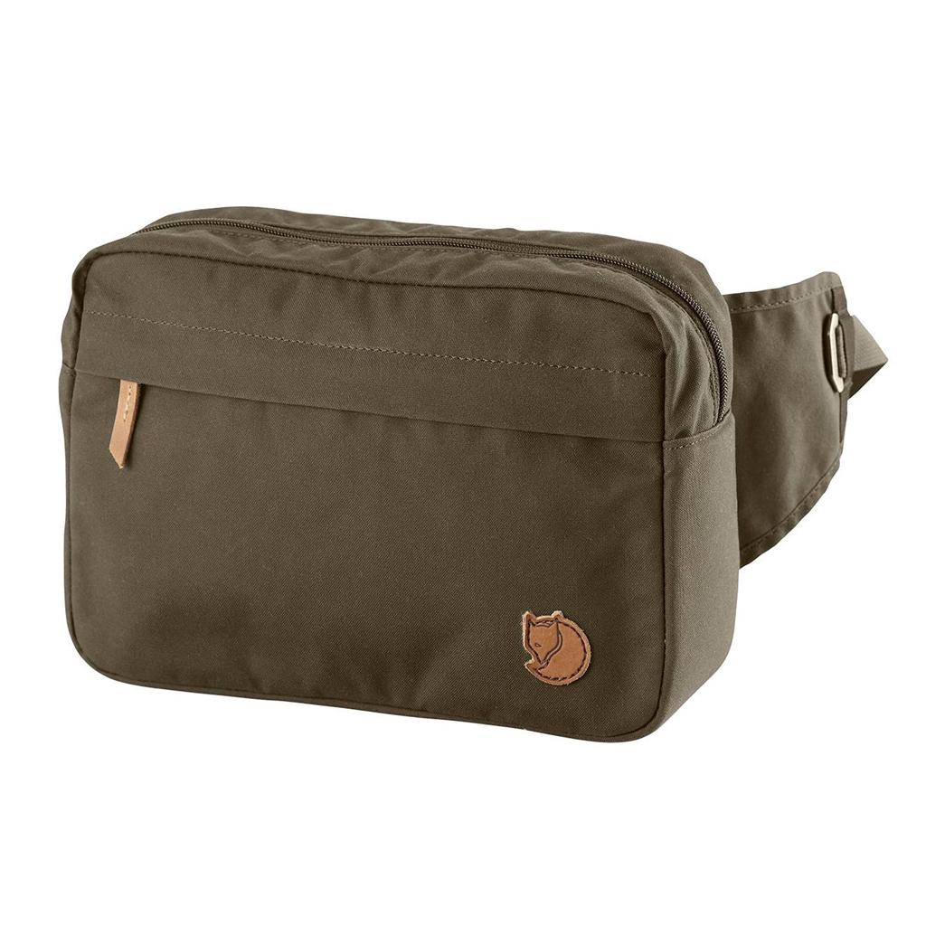 Fjallraven hip gear bag brand new more colours travel outdoors trekking ebay for Travel gear brand