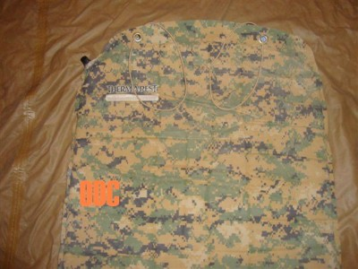 Usmc Marine Military Surplus Woodland Marpat Coyote