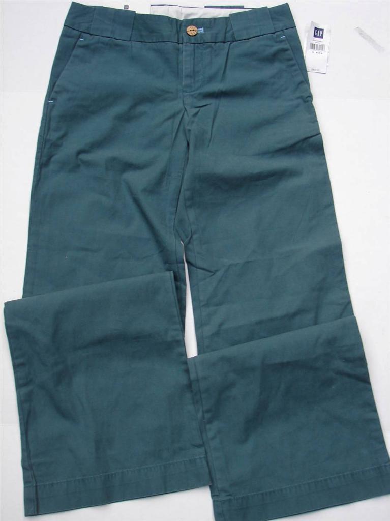 Popular KhakiArmyGreenBlackWomenCasualLoosePocketHaremPantsTrousers
