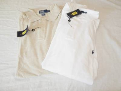 New Men 39 S Polo Ralph Lauren Long Sleeved Polo Shirts