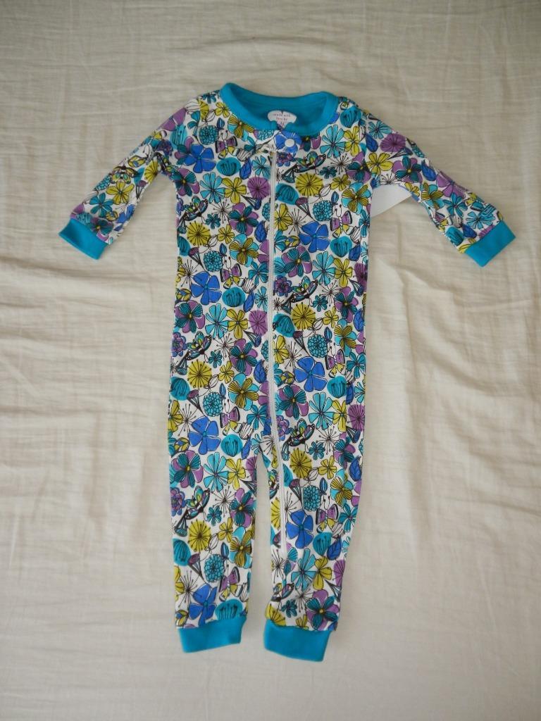 New Baby Girl's Children's Place Pajamas