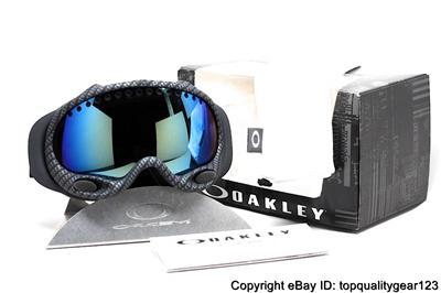 oakley canada outlet  oakley a frame snow goggles