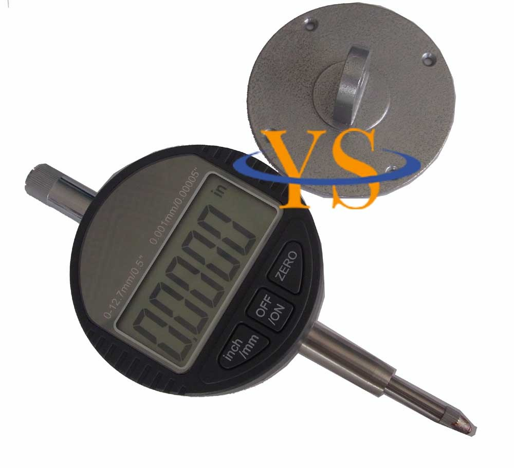 New-Digital-0-001mm-Dial-Indicator-12-7mm-Range-Guage-Caliper