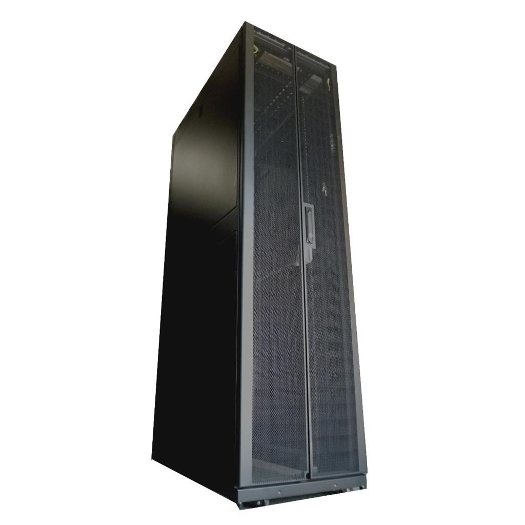 Dell Netshelter Sx 42u Rack Enclosure Ar3100x717new Ar3100x717 Server Apc Ar3100 New