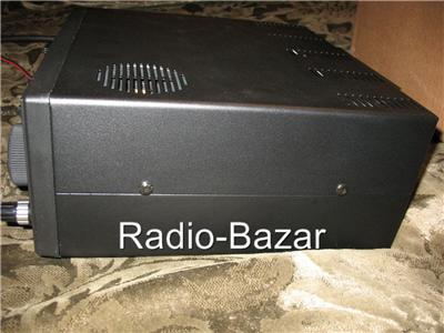 Tec radio Ten amateur