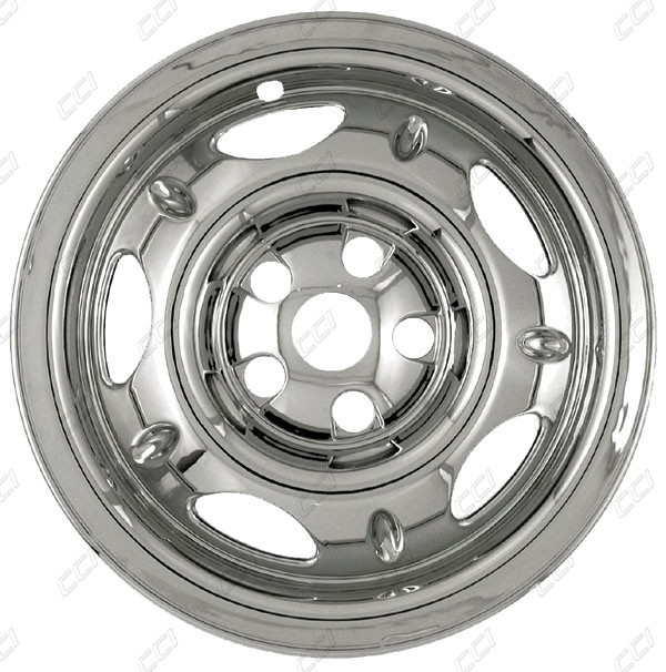 02 03 04 2004 jeep liberty chrome wheel skins hubcaps. Black Bedroom Furniture Sets. Home Design Ideas
