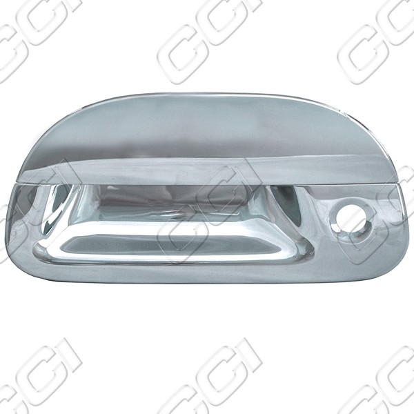 Ford Explorer Sport Trac F150 F250 F350 Superduty Chrome Tailgate Handle Cover