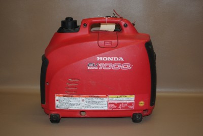 honda eu1000i inverter gas powered generator 3 82525