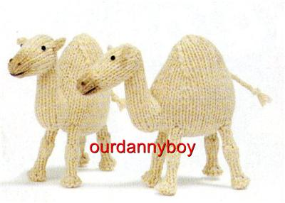 easter toy doll knitting pattern noah s ark animals carry noahs ark