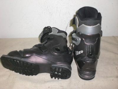 Garmont Cross Country Telemark XC Ski Boots Size 26 Cm