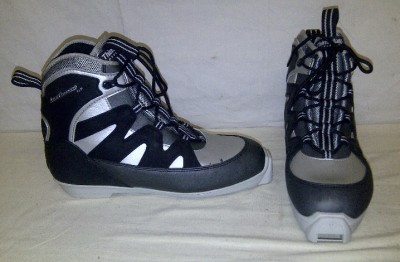 Fischer Nordic Cruising NF Cross Country Ski Boots SNS Profil XC Size