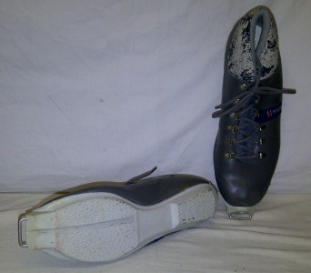 MERRELL Cross Country Ski Boots SNS (Old Style) XC Size 45 EUR