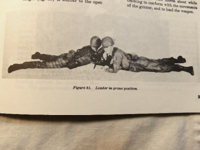 department of the army civilian police field training manual