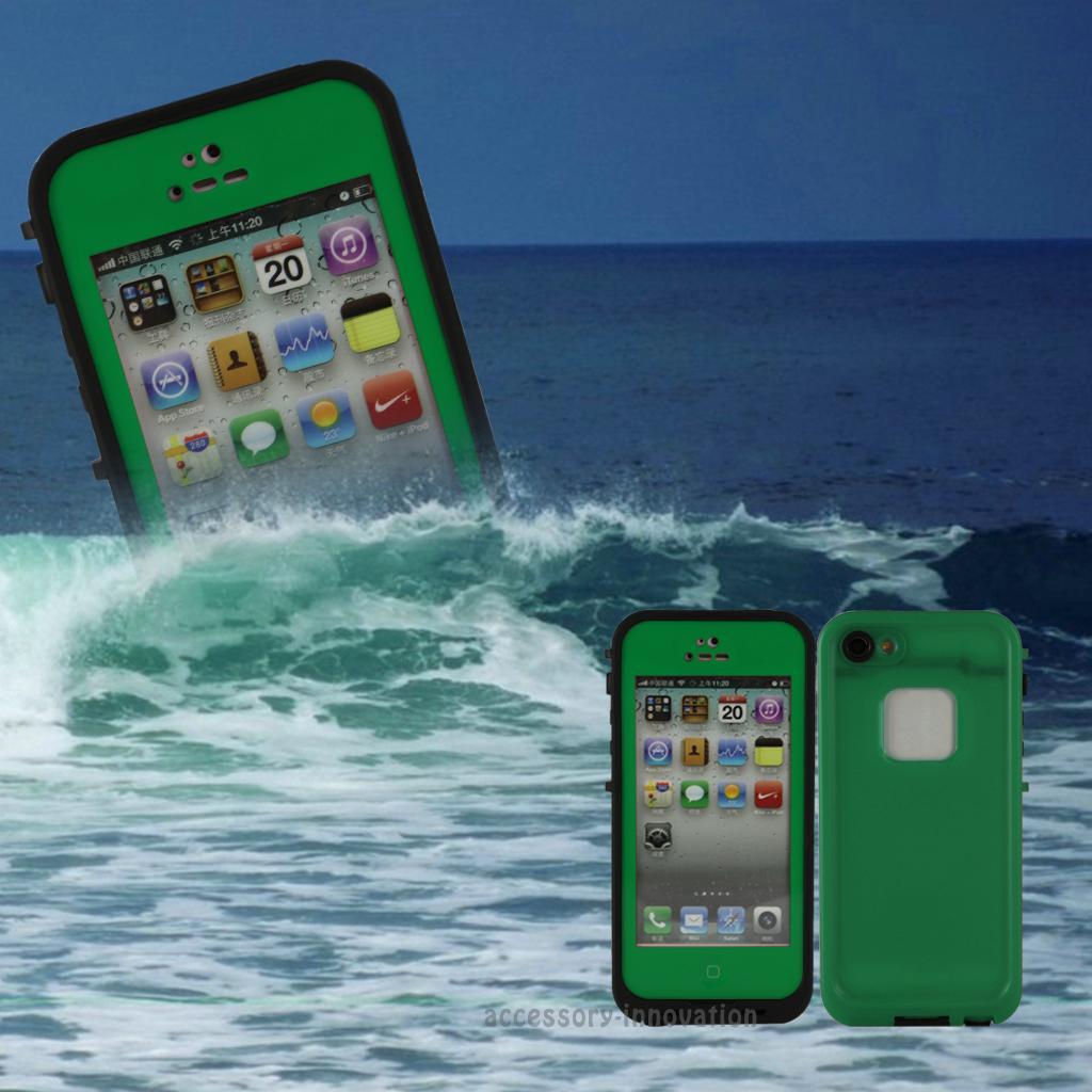 waterproof dirtproof shockproof case for apple iphone 6. Black Bedroom Furniture Sets. Home Design Ideas
