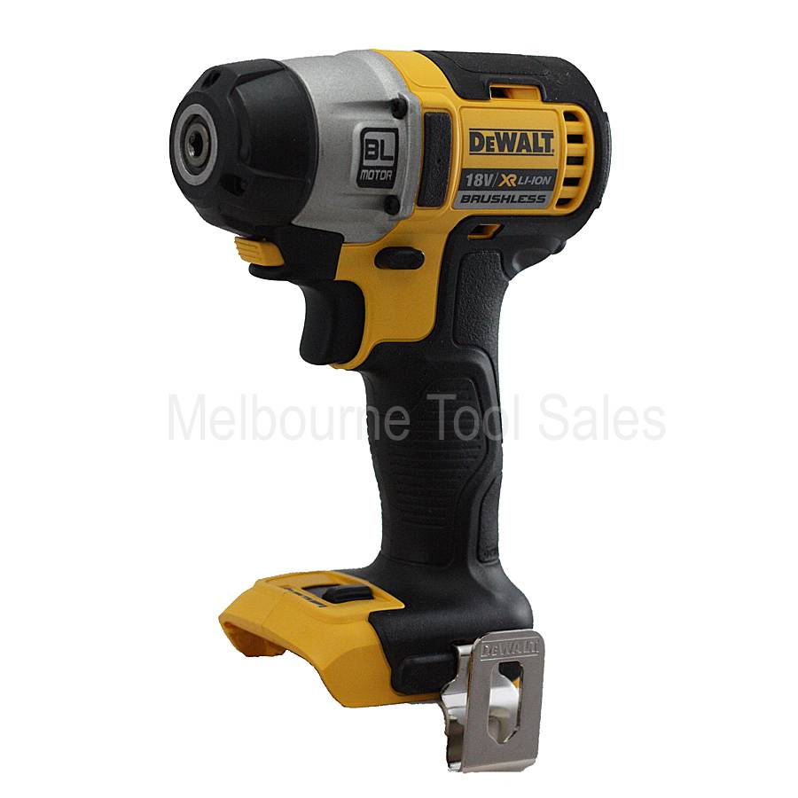 Dewalt dcf895 18v 20v max lith ion cordless brushless 3 for Dewalt 20v brushless motor