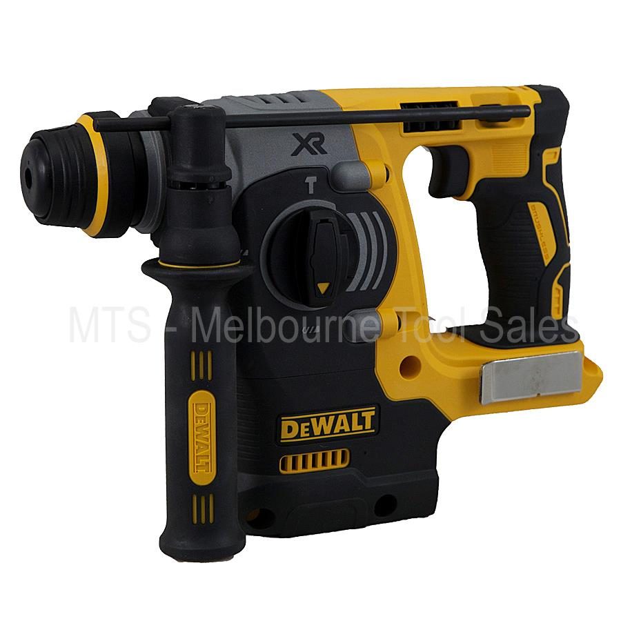 Dewalt 18v 20v cordless brushless sds plus 3 mode rotary for Dewalt 20v brushless motor