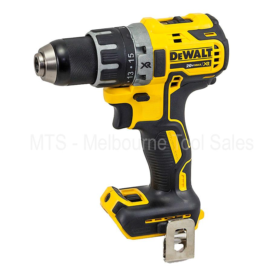 Dewalt 18v 20v brushless cordless 2 speed drill dcd791 for Dewalt 20v brushless motor