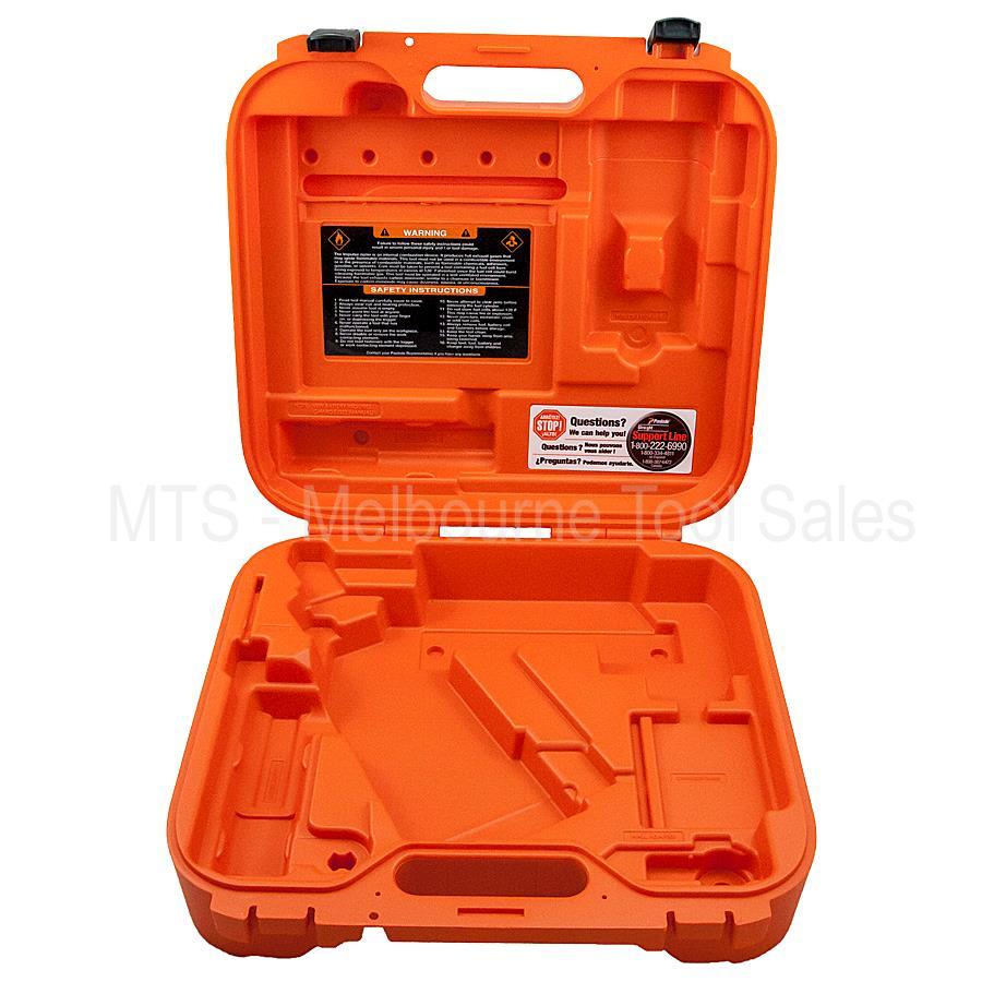 Paslode Carry Case For Framing Framer Nail Gun Nailer