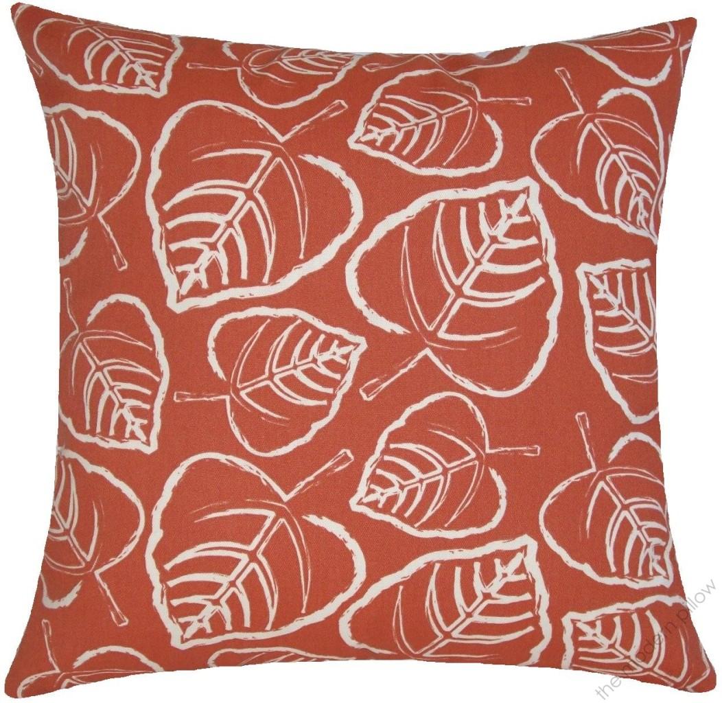 Burnt Orange Outdoor Throw Pillows : 404 Not Found
