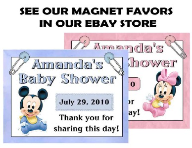 details about baby minnie disney babies baby shower invitations