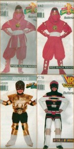 power ranger costume on Etsy, a global handmade and vintage