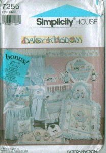 Sewing Patterns for Baby Bedding - Ask Jeeves