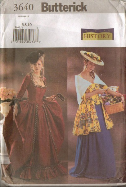 Famous Historical Sewing Patterns Image - Easy Scarf Knitting ...