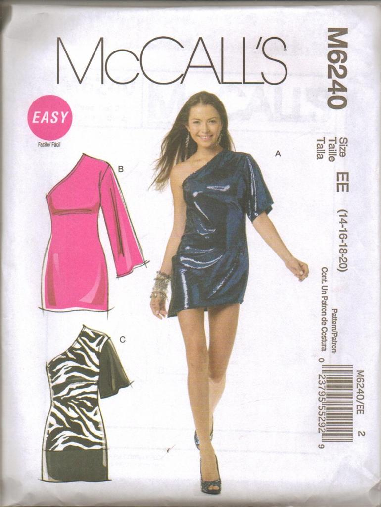 Mccalls sewing pattern misses dress with mccalls plus size mccalls sewing pattern misses dress with mccall 039 jeuxipadfo Image collections