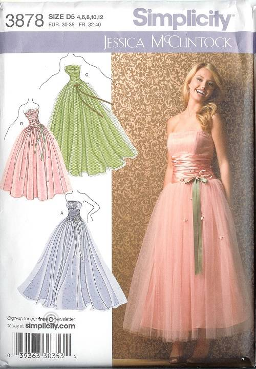 evening dress patterns - Engne.euforic.co