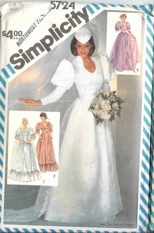 50s gown pattern Etsy