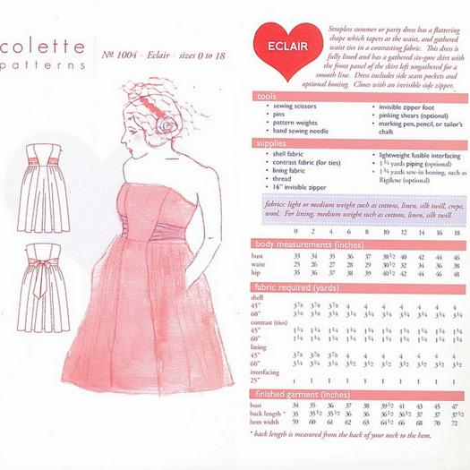 Sewing Pattern Boutique Cottage Industry Misses Size w Plus Sizes ...