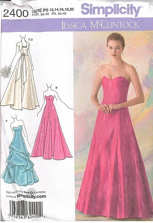 evening dress patterns - Keni.candlecomfortzone.com