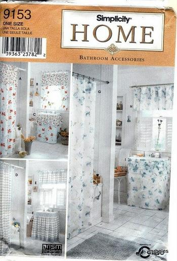 Http Www Ebay Com Itm Oop Simplicity Sewing Pattern Home Decor For Rooms You Pick 271851537529