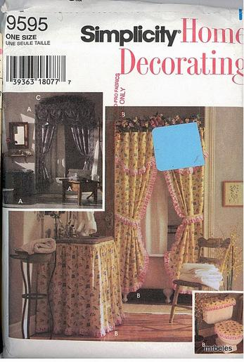 oop simplicity sewing pattern home d 233 cor for rooms you sewing pattern home decor pattern olivia s organizers