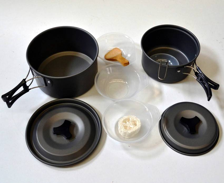New-8-in1-Outdoor-Camping-Hiking-Cooking-Pot-Utensils-Set-DS-300