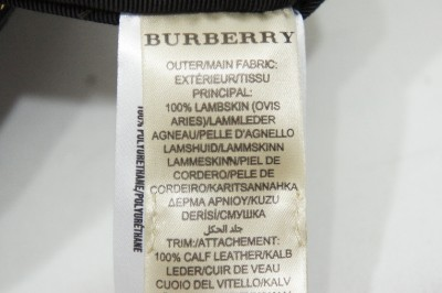 burberry tote bag outlet  tote bag  $2995