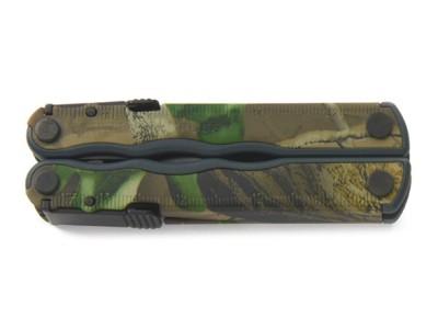 Leatherman 571021 Fuse Multi Tool Black Camo New Ebay