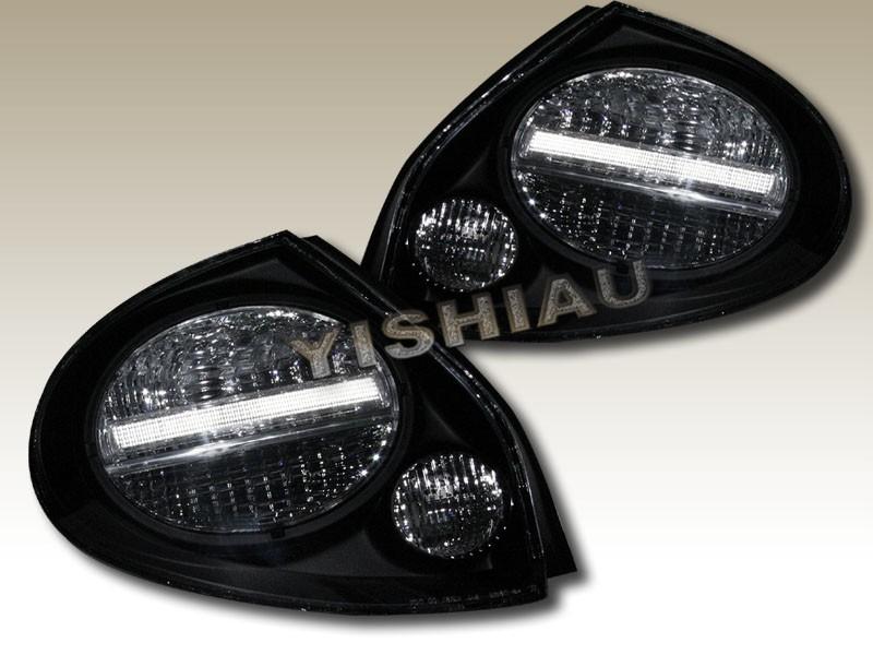 Nissan Maxima 2003 Black. Nissan Maxima 00-03 Tail