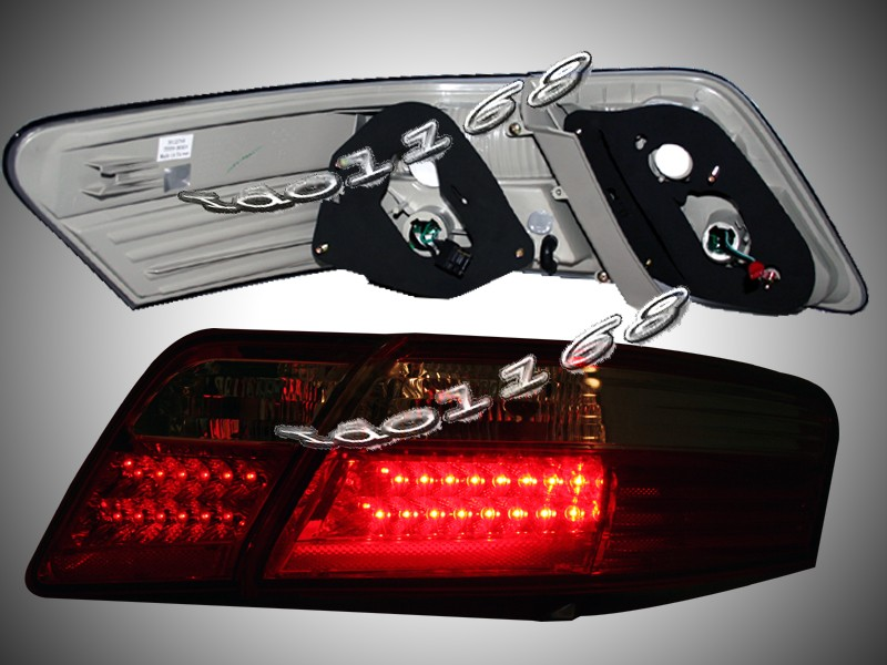 2008 toyota camry led tail lights. Black Bedroom Furniture Sets. Home Design Ideas