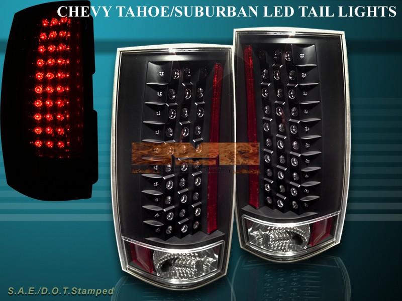 07 11 Chevy Tahoe Suburban 07 10 Yukon Yukon Denali Black